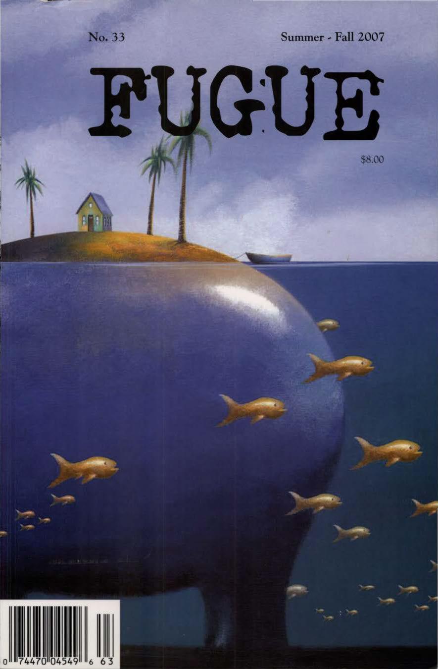fugue 33 (2007)