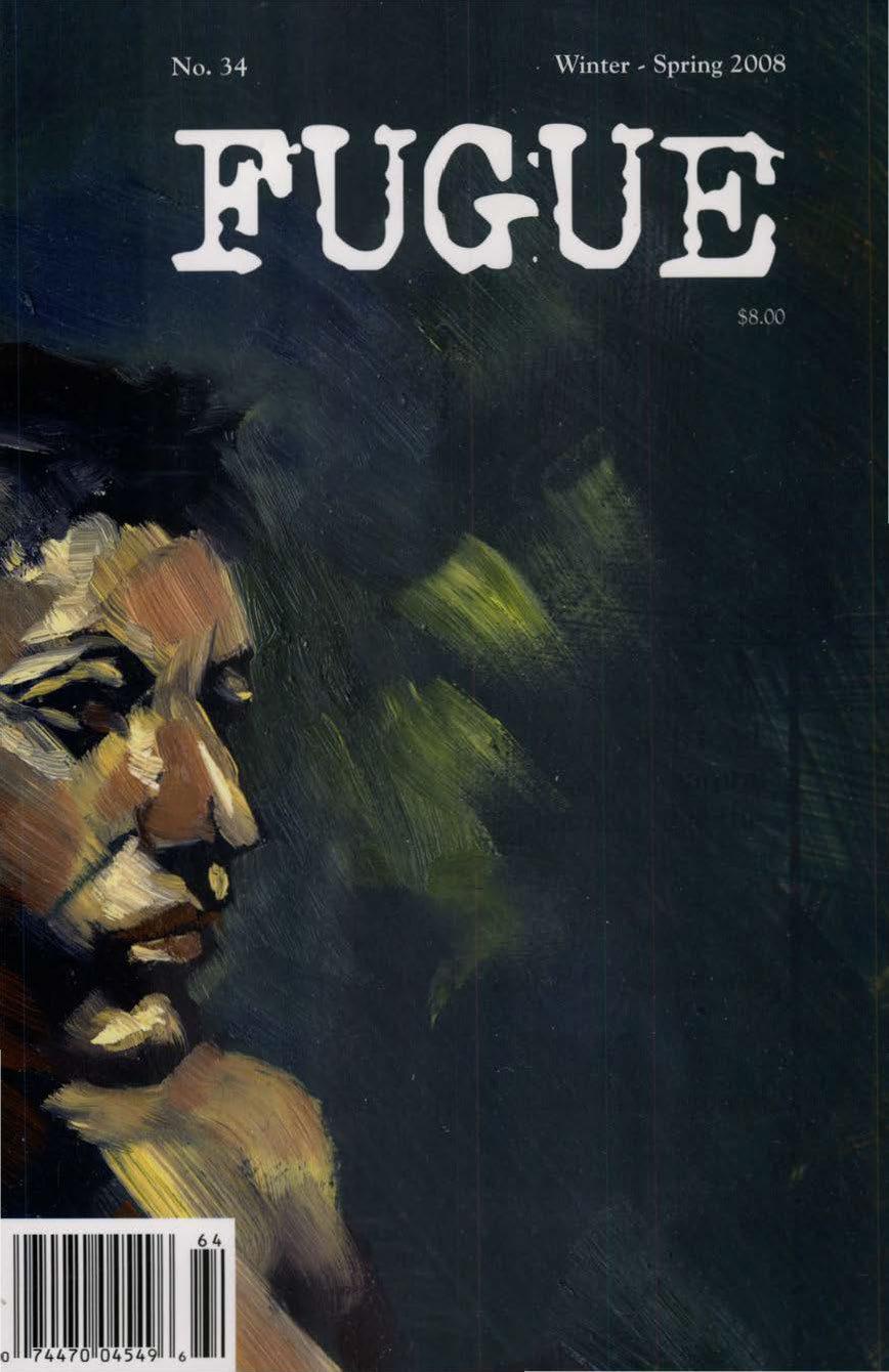 fugue 34 (2008)