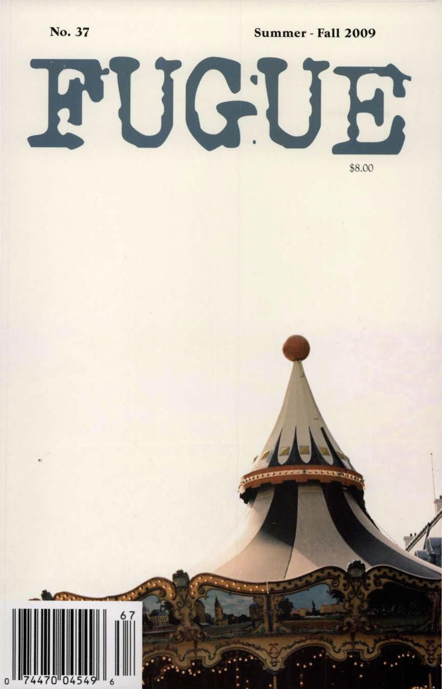 fugue 37 (2009)