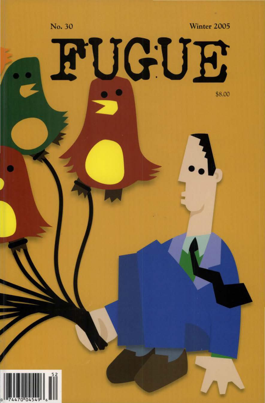 fugue 30 (2005)