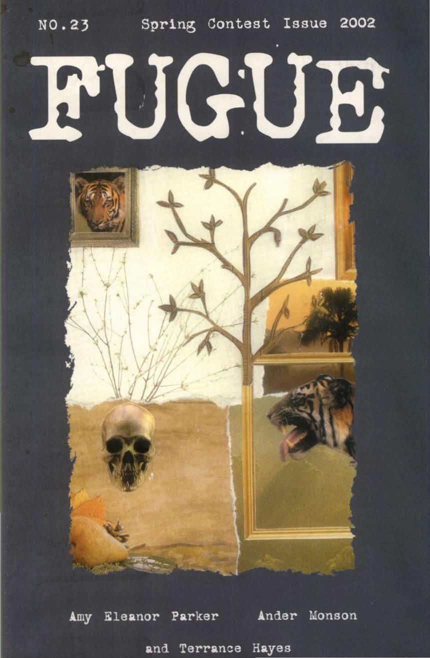 fugue 23 (2002)