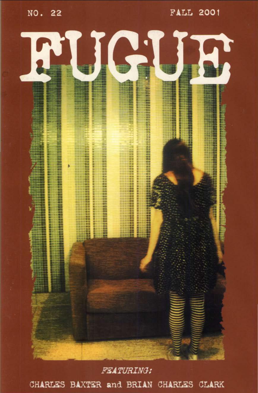 fugue 22 (2001)