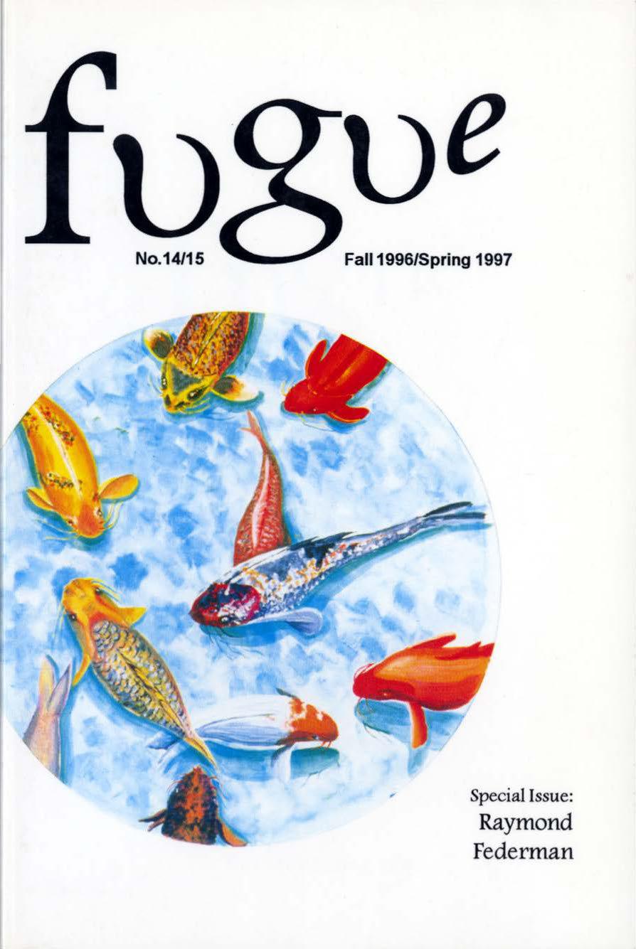fugue 14/15 (1996)