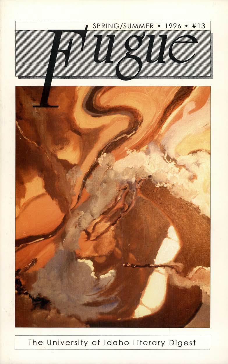 fugue 13 (1996)
