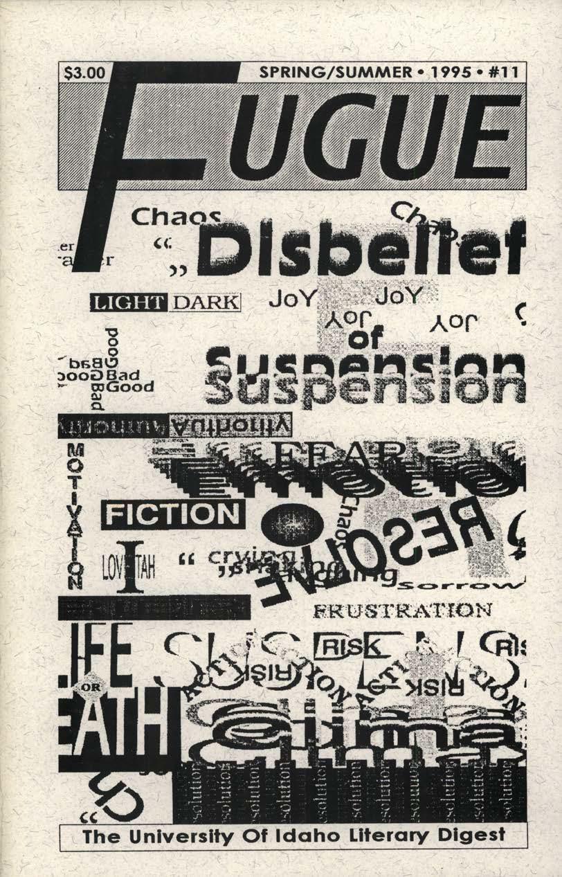 fugue 11 (1995)