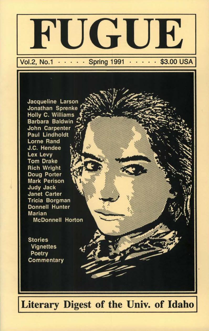 fugue 2.1 (1991)