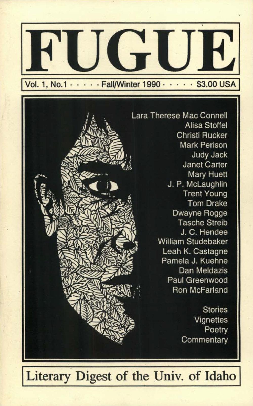 fugue 1 (1990)
