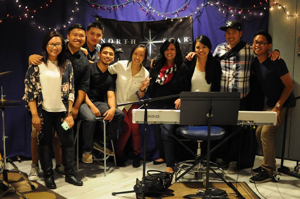 North Star Young Adult Ministry Core Team