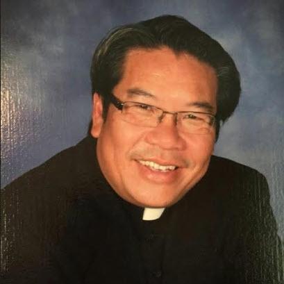 Parochial Vicar - Fr. Lieu Vu x304   lvu@dsj.org