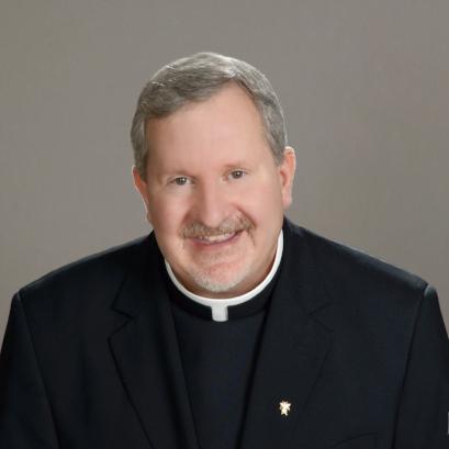 Pastor - Fr. Matt Stanley x340   mstanley@dsj.org