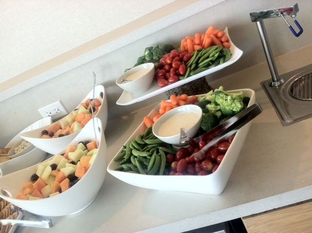 Catering Services Available