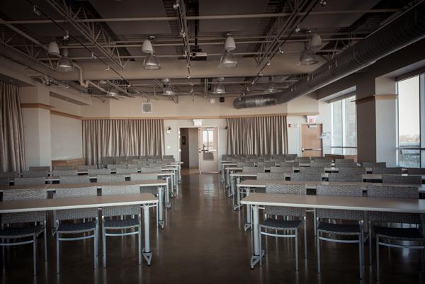 Skyline Conference Room