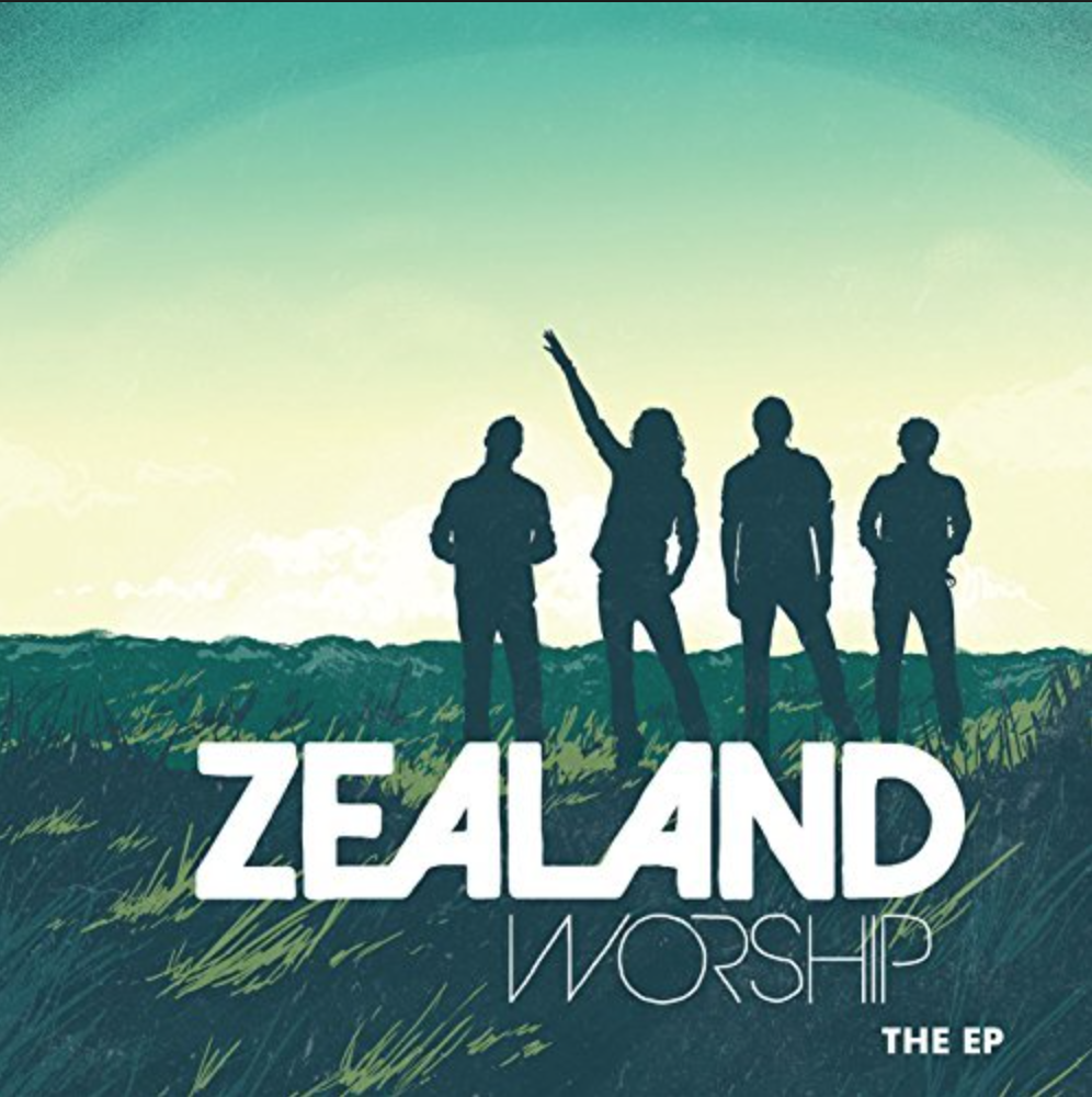 ZEALAND: THE EP