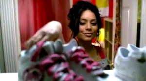 Ecko Red feat. Vanessa Hudgens