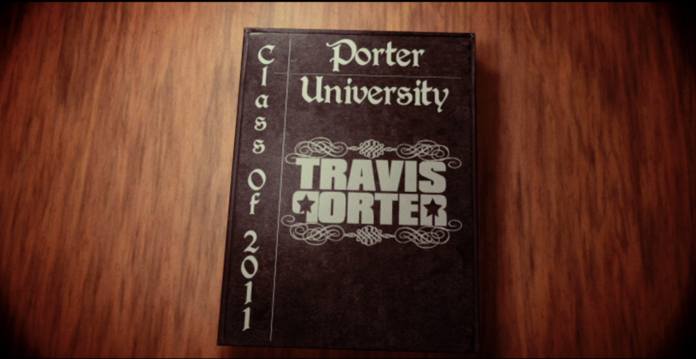 "Travis Porter ""College Girl"""