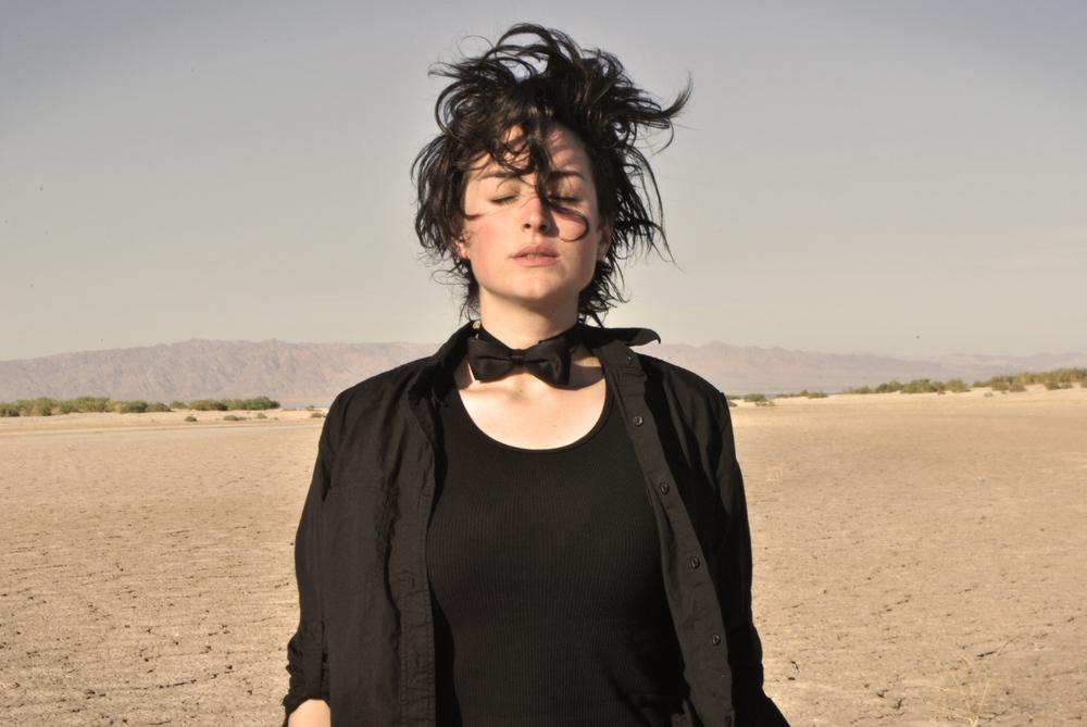 Sing/Songwriter -  Tori Rogg