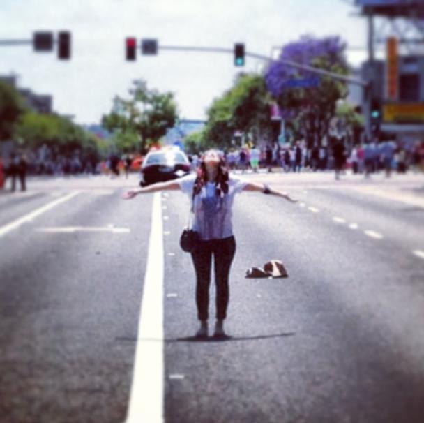 LA Pride - West Hollywood, CA