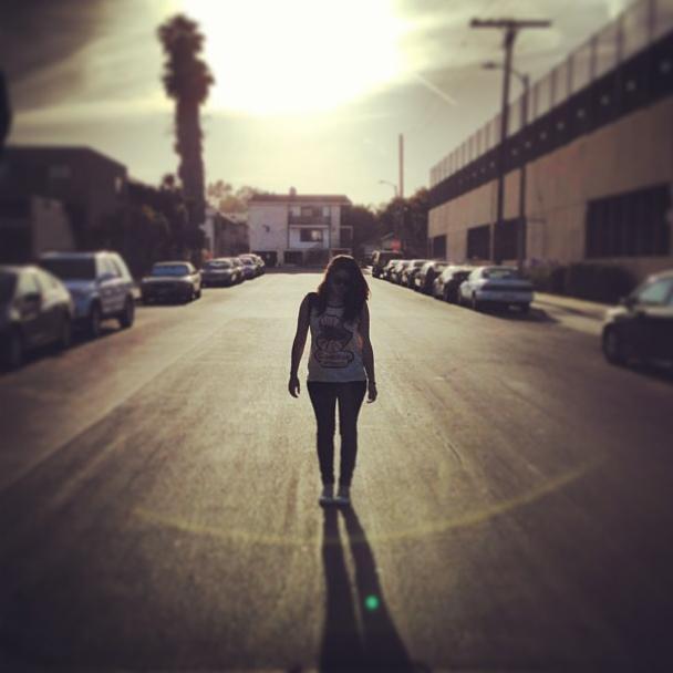 Summer Solstice - Culver City, CA