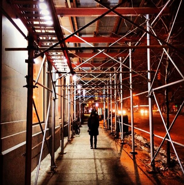 The Upper East Side - New York