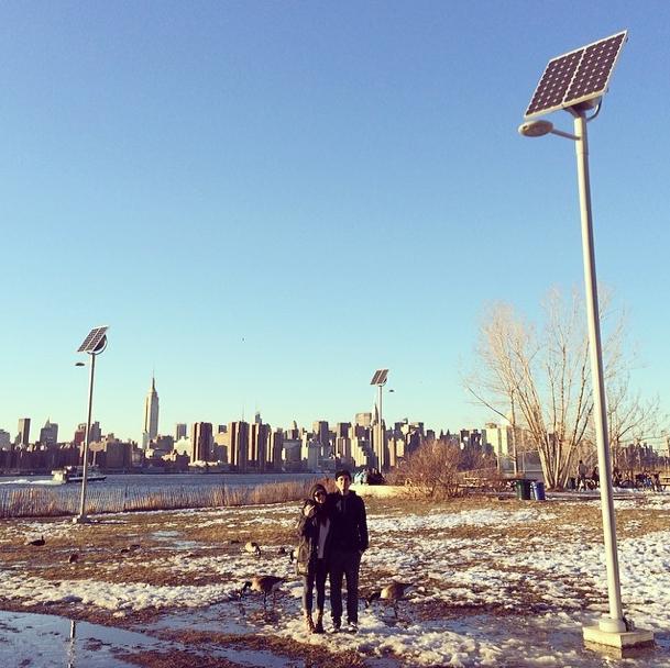 Waterfront - Brooklyn, NY