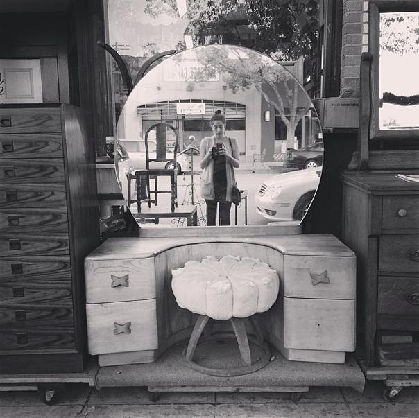 Churchill Antiques - Culver City, LA