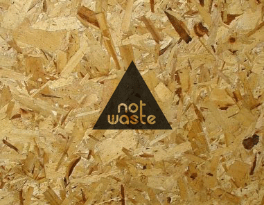Collaborating with Not Waste     Not Waste is a young Design Brand founded in Mexico City in 2012. They combine creativity and technology to create unique collections of OSB panel wood furniture and the studio is now collaborating on a new piece to present at the Abierto Mexicano de Diseño.    Check out Not Waste at:   www.notwastedesign.com