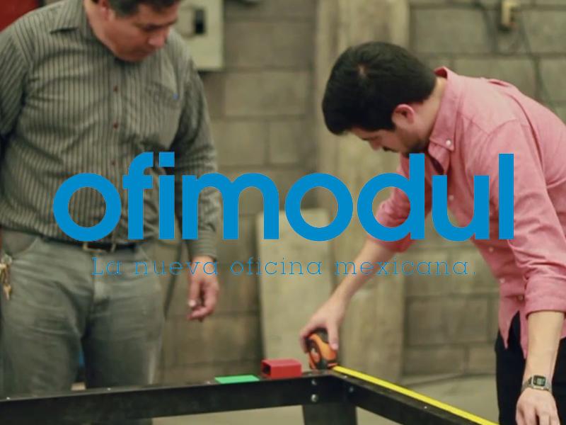 Ofimodul - La nueva oficina mexicana