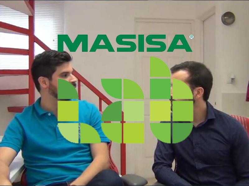 Designer of the Month - Masisa Lab