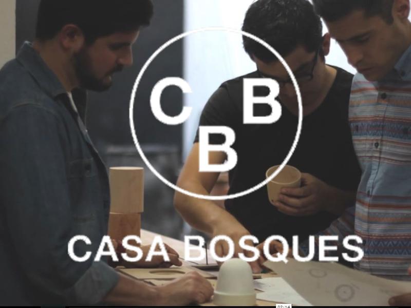 Segundo Objeto for Casa Bosques