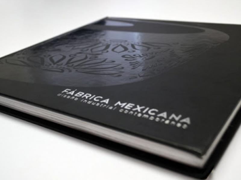 Fabrica Mexicana Diseño Industrial Contemporaneo