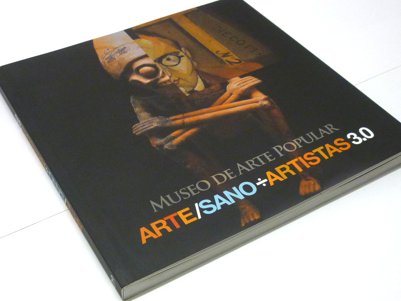 Arte/Sano entre Artistas 3.0
