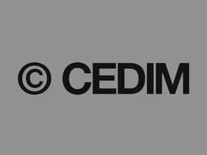 Jorge Diego Etienne: Gente CEDIM *Spanish