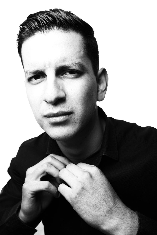 Alejandro Hernández Studio Manager
