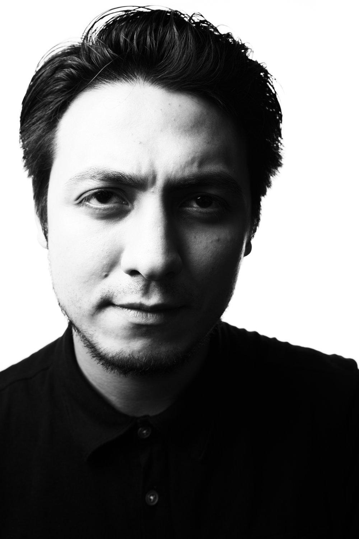 Emilio Valtierra Senior Designer