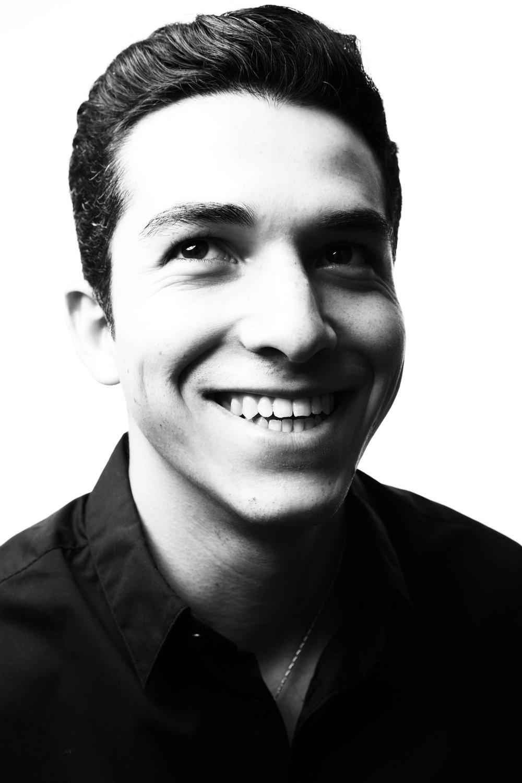Gerardo Soler Junior Designer