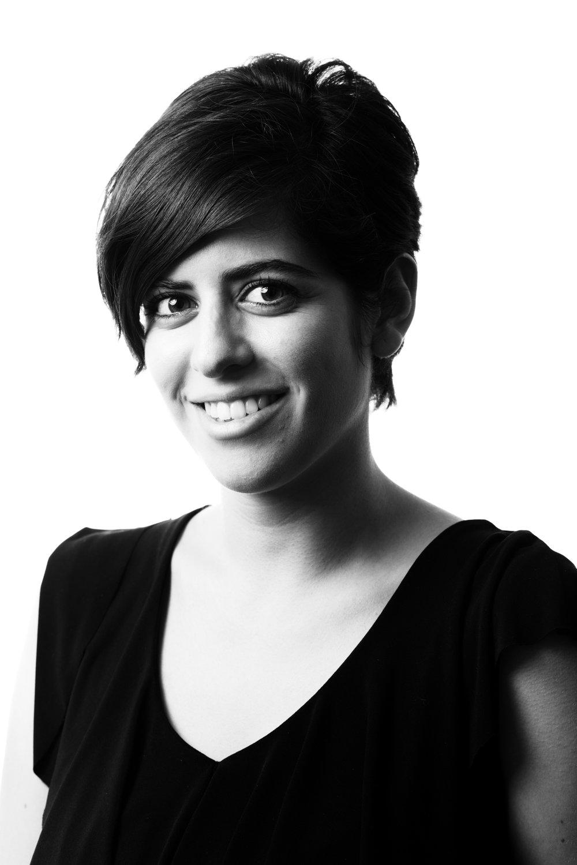 Julia Guzman Intern