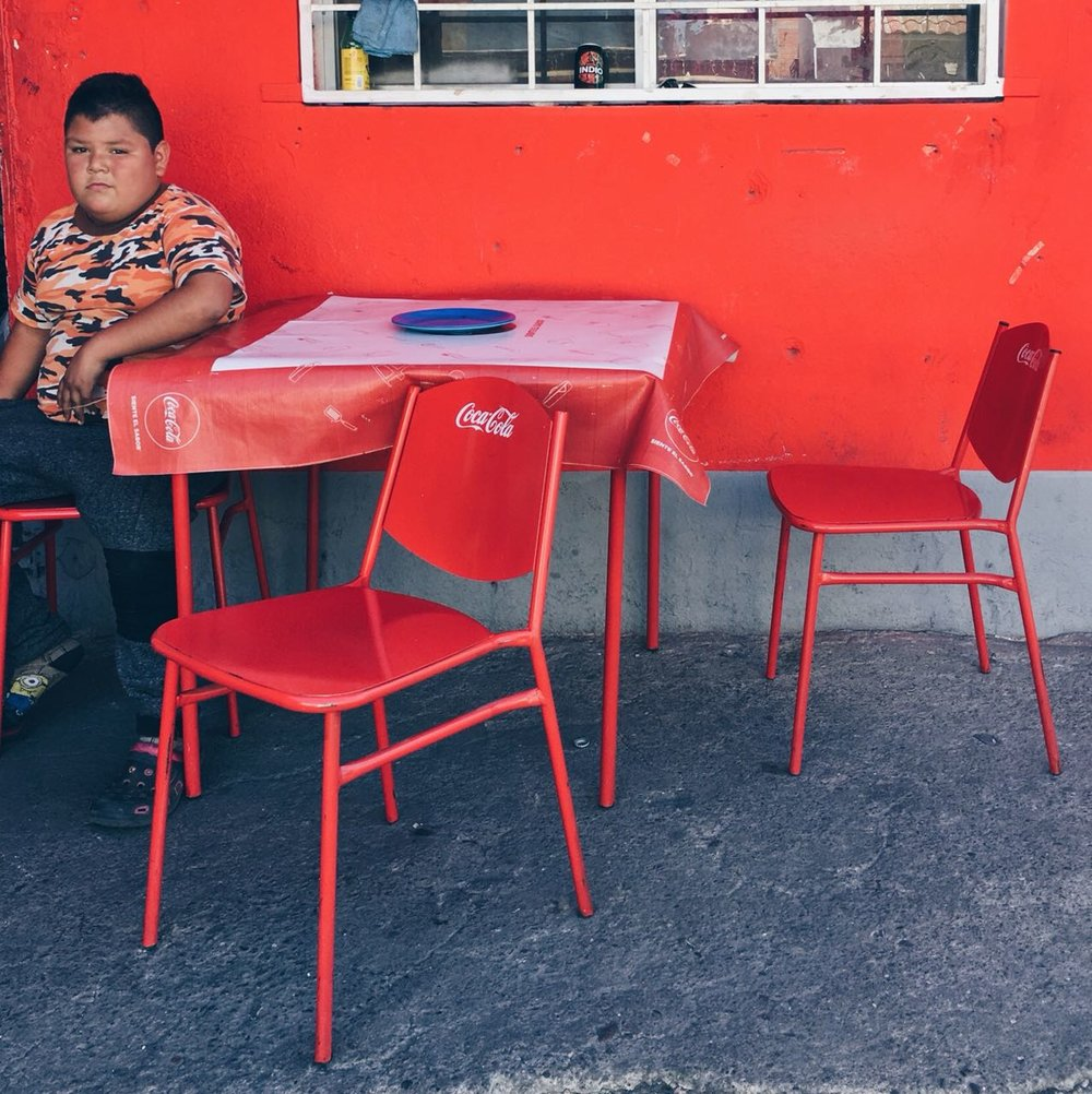 """Burritos """"Doña Cuquita"""" / Delicias, Chihuahua — Photo sent by @albertopaulinn"""