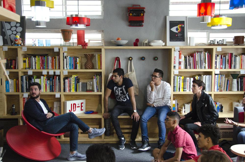 jorge-diego-etienne-academic-visit-cedim
