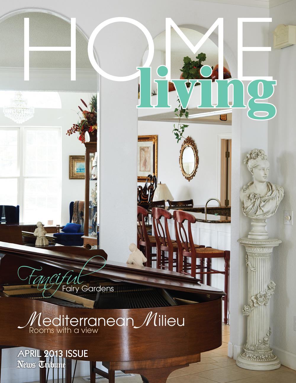 HER magazine