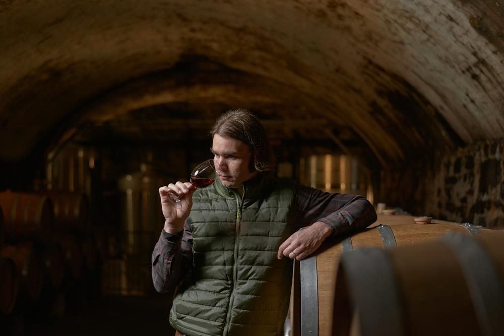the Winemaker