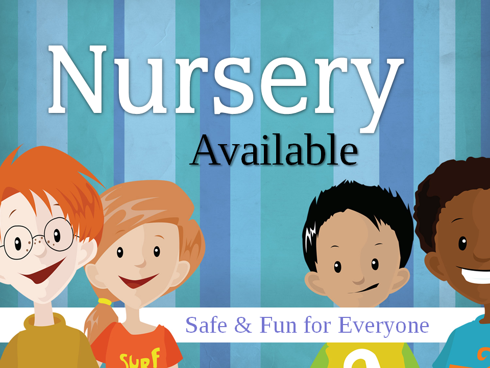 Image result for nursery church