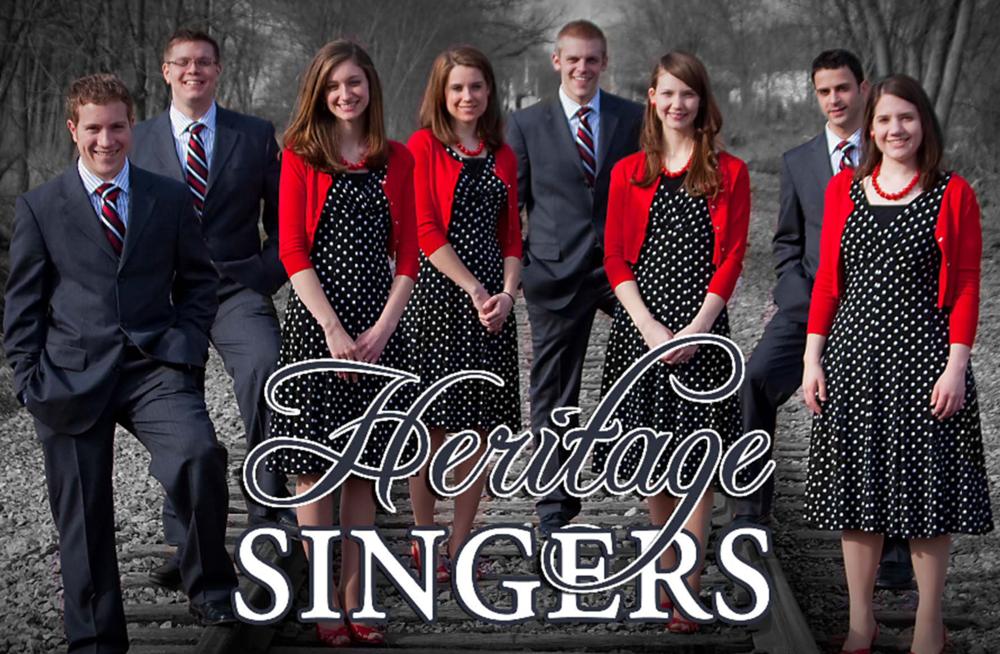 heritage-singers