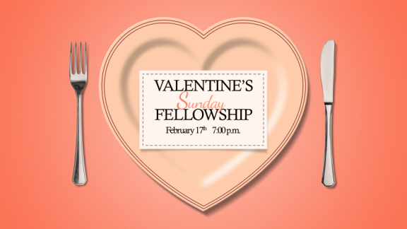 VDay Fellowship