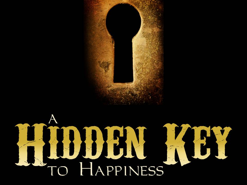 A Hidden Key to Happiness