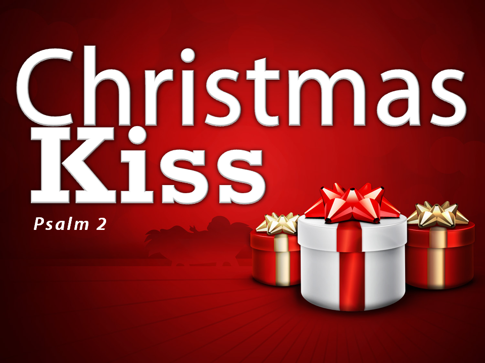 Christmas Kiss Grace Baptist Church Anderson In