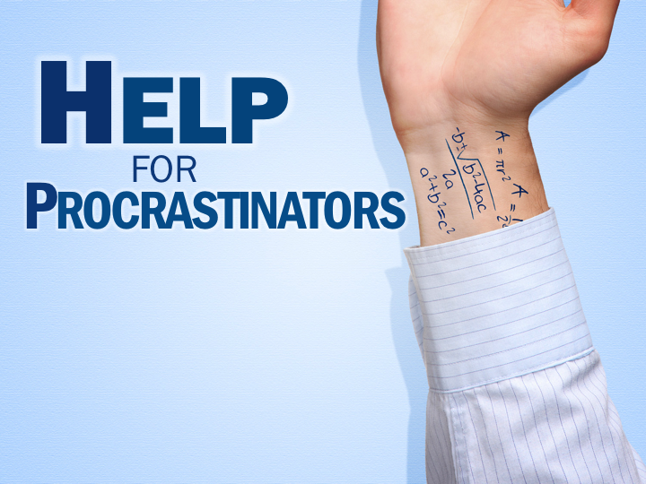 help-for-procrastinators