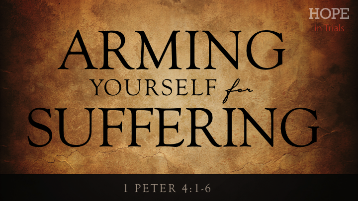 arming-yourself-for-suffering