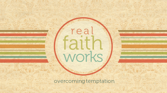 Overcoming Temptation (1.12-18)