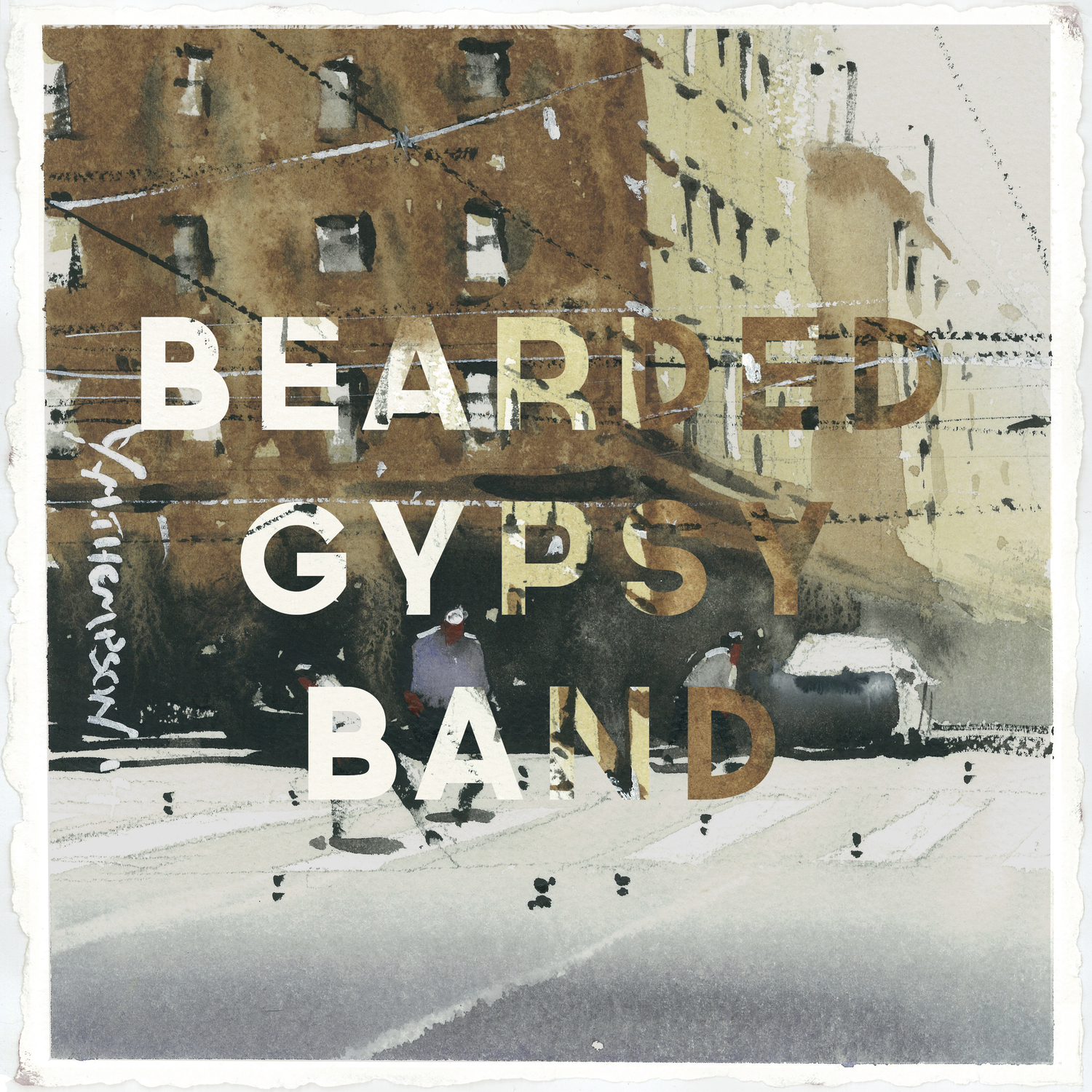 Bearded Gypsy Band