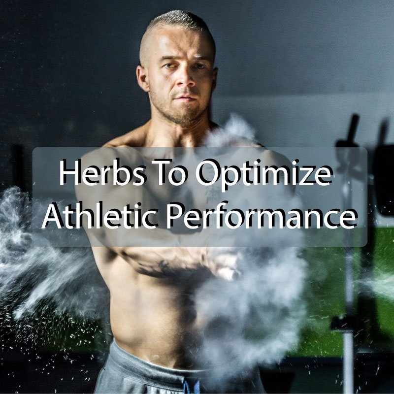 I wrote this article as a way to show the benefits that herbs have on athletic performance. There are clearly benefits to be had from supplementing herbs into athletic routines, and this was designed as a fairly light, yet informative read on the idea.